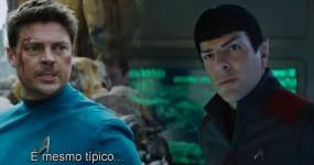 Star Trek: Além do Universo – Primeiro Trailer Divulgado
