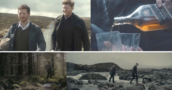QUERIDO IRMÃO: Video Emocionante do Johnnie Walker