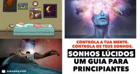 SONHOS LUCIDOS: Um guia para principiantes