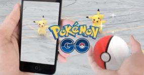 POKEMON GO: Lançamento EXPLOSIVO de Jogo de Realidade Aumentada