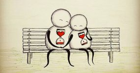 15 Cartoons Sombrios que te vão Fazer Pensar na Vida