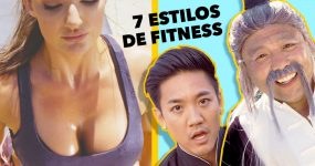 7 ESTILOS DE FITNESS: Vantagens e Desvantagens