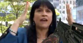 A Mulher com a Fala Mais Rápida do Mundo