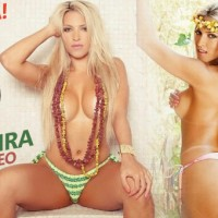 Dani Vieira – Paparazzo (39 Fotos + VIDEO)