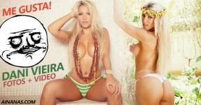 Dani Vieira – Paparazzo (39 Fotos + VIDEO)