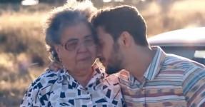 """HOJE É DIA DOS AVÓS: """"Carta aos meus Avós"""""""