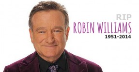 Morreu o actor Robin Williams
