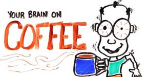 O Café e o Teu Cérebro
