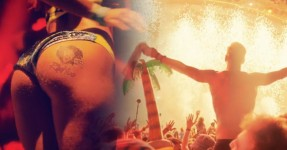 Video Épico Resume o Tomorrowland 2014