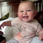 CUTENESS OVERLOAD: conversa de bebés