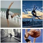 DANÇA: 20 fotos completamente mágicas