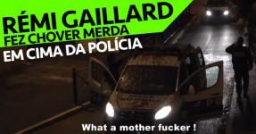 MOCHO CAGÃO by Rémi Gaillard