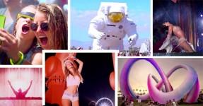 COACHELLA 2014: Desert Parallax [EPIC!!!!!]