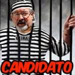 Isaltino Morais está preso mas ainda assim é Candidato!