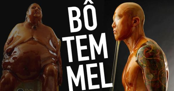 BO TEM MEL: Fotógrafo cria efeitos impressionantes com MEL