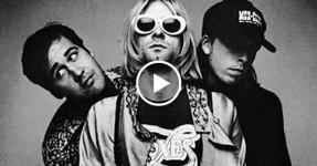 Nirvana – A última música do último concerto