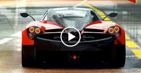 PROJECT CARS: Espetacular novo Jogo de Corridas
