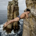 Red Bull Cliff Diving Açores