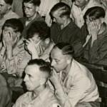 Soldados Nazis Obrigados a ver o que Fizeram
