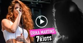 Érika Martins: Cantora Portuguesa que Tens de Conhecer