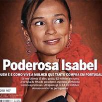 Isabel dos Santos: Forbes Expõe Cleptocracia em Angola