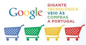 Google Compra Empresa de Pai e Filho Portugueses