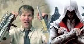 AWESOME: Inventor Cria Versão Real de Gadgets de Assassin's Creed