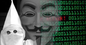 Anonymous vão Divulgar Identidade de 1000 Membros do KKK