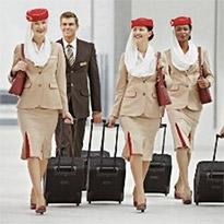 Emirates volta a recrutar em Lisboa