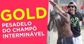 GOLD: Pesadelo do Champô Interminável