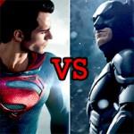 Batman VS. Super-Homem Brevemente no Cinema
