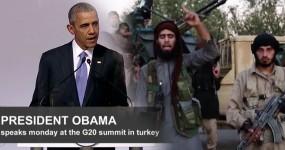 OBAMA fala Contra o ISIS, ISIS Responde e Promete Ataques