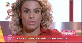 BUSTED: Máquina da Verdade expõe Carlos Costa