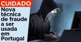 CUIDADO: Burlões Fazem-se Passar pela Microsoft Portugal para Roubar