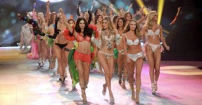 The Angels Are Back – VICTORIA'S SECRET 2013/14