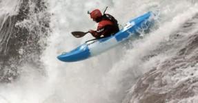 Extreme Kayak em Portugal