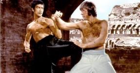 Momentos que Fariam Bruce Lee Chorar Sangue