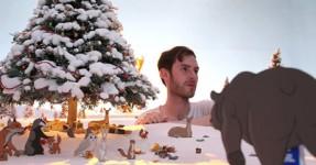 BRUTAL: O Urso e a Lebre (Natal 2013)