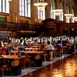 Sem-abrigo Viveu 6 semanas numa Biblioteca Universitária