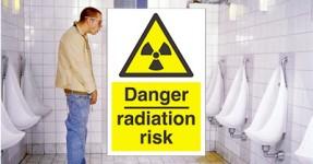 14 Mil Litros de Mijo Radioativo nos Esgotos de Paris