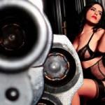 Assalto Acaba em Orgia no Brasil