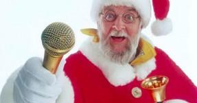 O que o Povo Pensa do Natal (Xmas VOX POP)