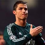 Ronaldo Ultrapassa Eusébio Numa noite Inesquecível