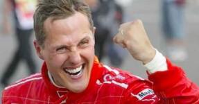 Schumacher a Lutar pela Vida após Acidente