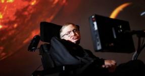 """Stephen Hawking: """"Não Existem Buracos Negros"""""""