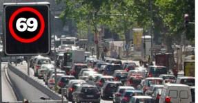 IMPOSTOS: Nova taxa para quem tem carro a gasóleo