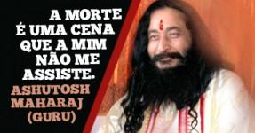 Guru Espiritual Morto Guardado há 6 Semanas no Frigorífico
