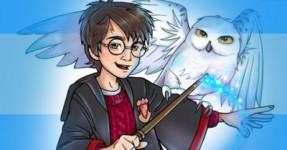 O Maior Fã do Harry Potter do Mundo