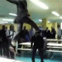 GRANDA ESTOIRO: Chapada Voadora Assassina