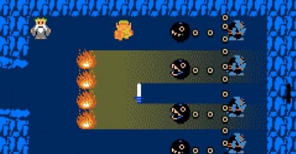 A Alegoria da Caverna em 8 Bits